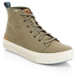 Toms TRVL LITE High Top Sneakers