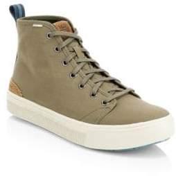 Toms TRVL LITE High Top Sneakers
