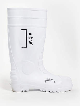 A-Cold-Wall* Boots
