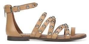 Sam Edelman Carla Studded Ankle Sandals