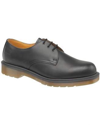 Dr. Martens B8249 Lace-Up Leather Shoe/Mens Shoes/Lace Shoes