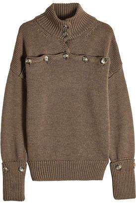 Joseph Merino Wool Pullover