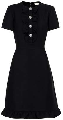 Tory Burch Wool-blend dress