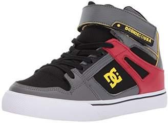 DC Boys' Spartan High SE EV High Top Shoes -