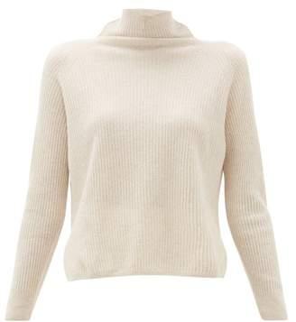 Max Mara Leisure - Spiga Sweater - Womens - Beige