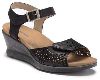 Romika Nevis 05 Leather Sandal