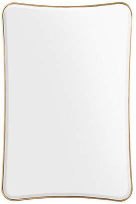 John-Richard Collection Moran Oversize Wall Mirror - Gold