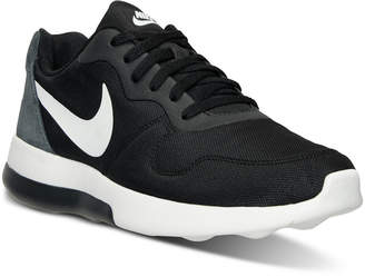 Nike Men's MD Runner 2 LW Casual Sneakers from Finish Line $74.99 thestylecure.com