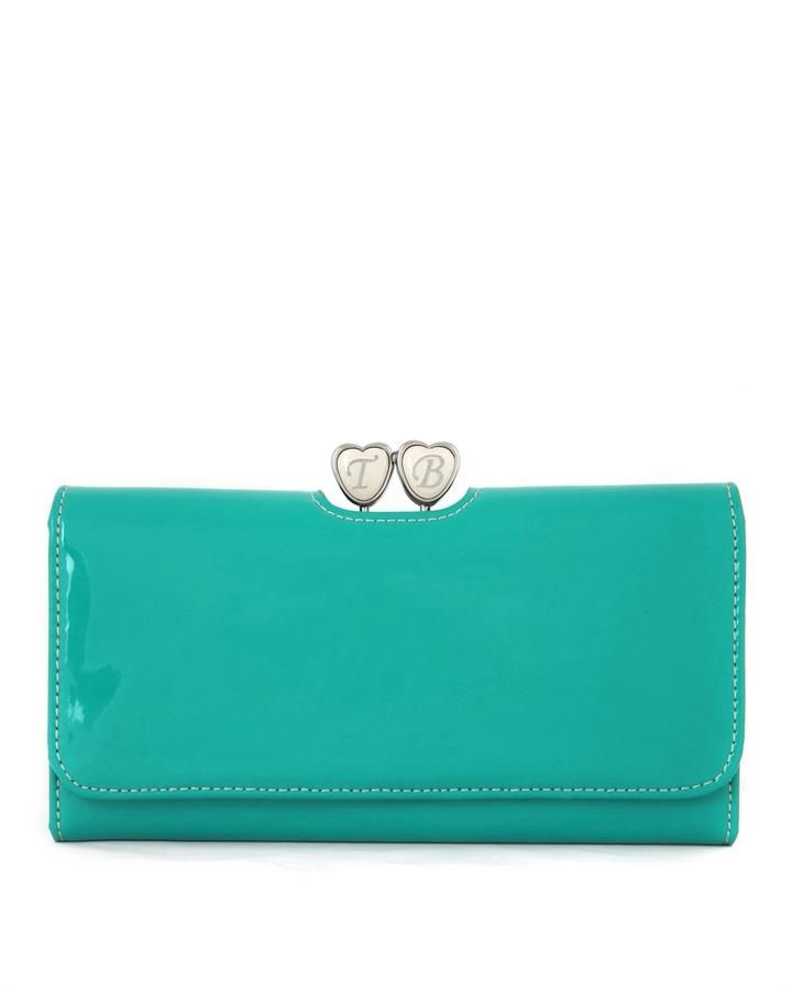 RONNEE Heart matinee purse