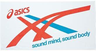 Asics (アシックス) - バスタオル