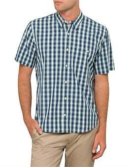 Drizabone Driza-Bone Smith Shirt - Mid Check