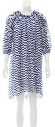 Tanya Taylor Brianna Knee-Length Dress w/ Tags