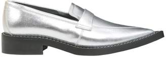 MM6 MAISON MARGIELA Loafers With Pointed Toe