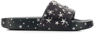 Tory Burch Star slides