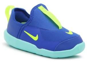 Nike Lil Swoosh Slip-On Sneaker - Kids'