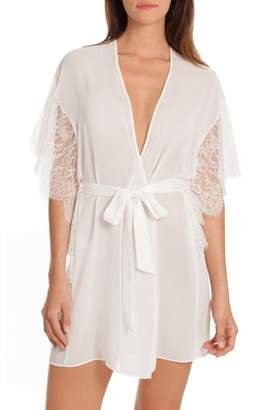 Jonquil In Bloom by Affinity Short Wrap