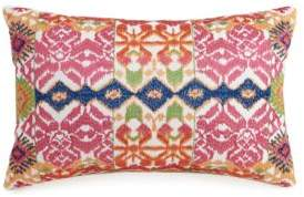 Jessica Simpson Provincial Embroidered Decorative Pillow