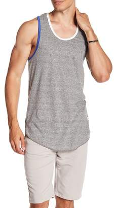 8dcaec7e4cdca Mens Heather Tanks - ShopStyle