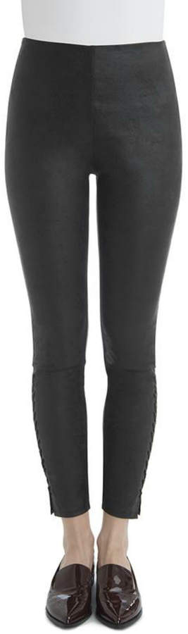 Mission Legging with stitching detail
