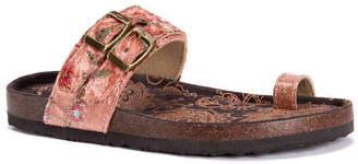 Muk Luks Women Daisy Sandals Women Shoes