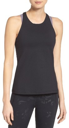 Women's Under Armour Mirror Tank $39.99 thestylecure.com