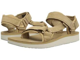 Teva Original Universal Premier - Leather