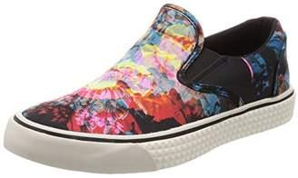 Diesel Women's S-Laika Slip ON W Sneaker