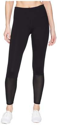 Lorna Jane Pixie Core Full-Length Tights Women's Casual Pants