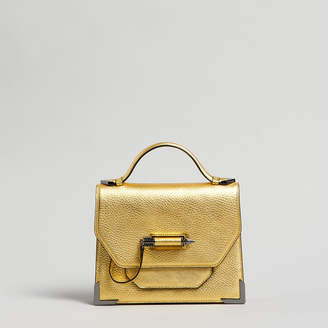 Mackage KEELEY leather crossbody bag