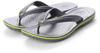 Crocs (クロックス) - クロックス crocs 11033 クロックバンドフリップ