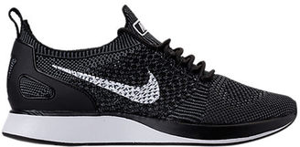 Nike Women's Air Zoom Mariah Flyknit Racer Casual Shoes $150 thestylecure.com