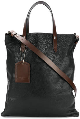 Golden Goose pebbled tote