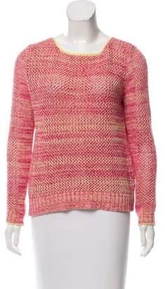 Alice + Olivia Long Sleeve Knit Sweater