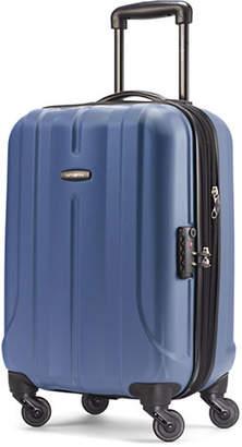 "Samsonite Fiero 20"" Expandable Spinner Suitcase"