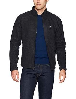 Ariat Men's Bowdrie Bonded Full Zip Jacket