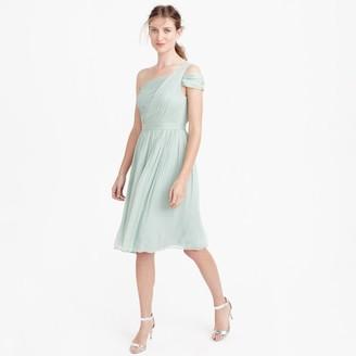 Cara dress in silk chiffon $228 thestylecure.com