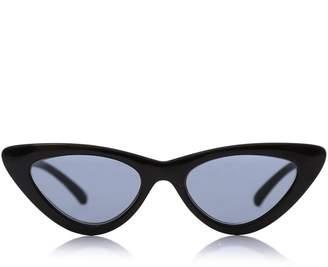 Le Specs Women's The Last Lolita Sunglasses