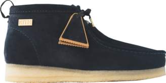 Clarks Wallabees Ronnie Fieg Navy
