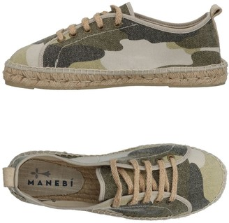 Manebi Sneakers