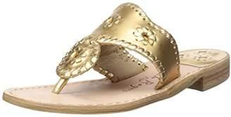 Jack Rogers Women's Hamptons Narrow Dress Sandal