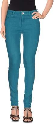 Love Moschino Denim pants - Item 42506801HB