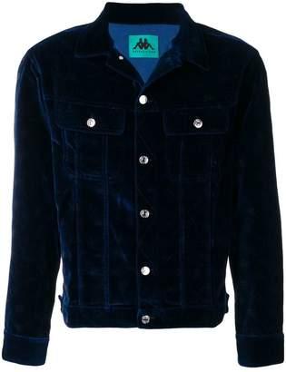 Paura long sleeved jacket