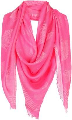 Versace Square scarves - Item 46557542