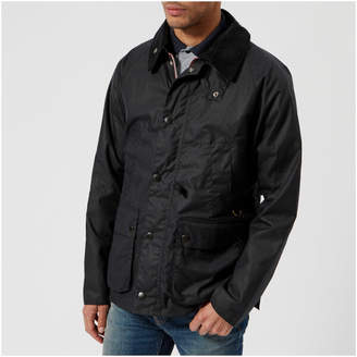 Barbour Heritage Men's Arbor Bedale Jacket Navy