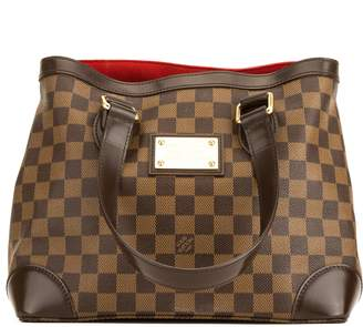 Louis Vuitton Damier Ebene Hampstead PM (4034031)