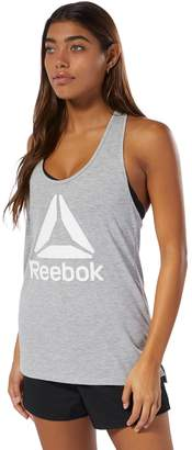 Reebok Women's Workout Ready Supremium 2.0 Graphic Tank