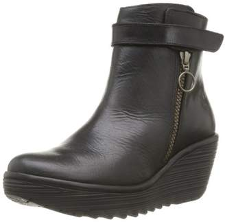 Fly London Yava Rug, Women's Boots