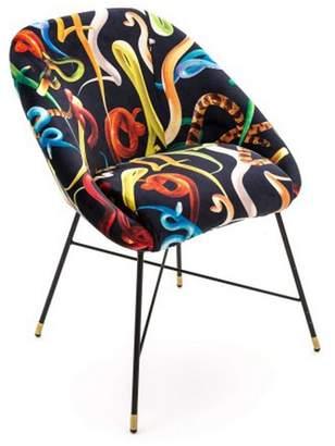 Seletti WEARS TOILETPAPER Chair