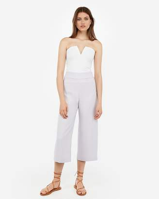 Express One Eleven V-Wire Tube Top