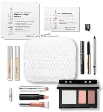 Trish McEvoy The Power of Makeup(R) Planner Collection Hampton Glow